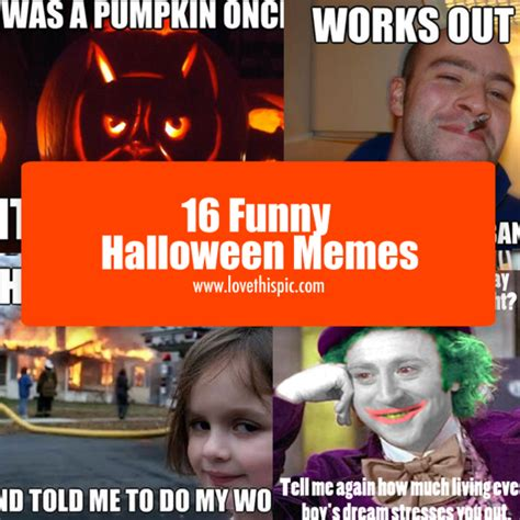 Halloween Party Meme - 16 funny halloween memes