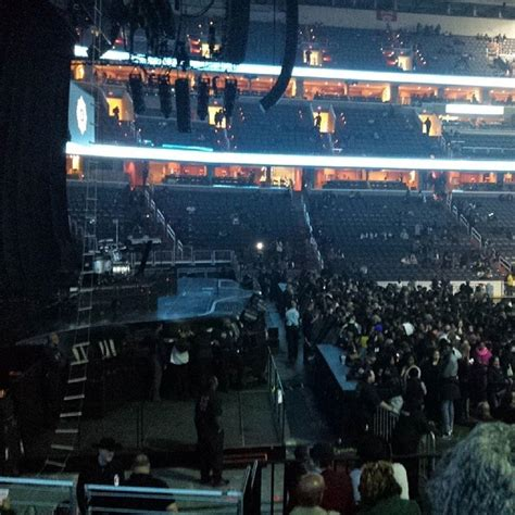 verizon center section 120 verizon center section 120 concert seating rateyourseats com
