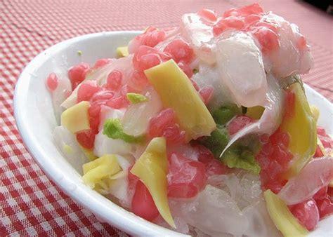 cara membuat es buah yoghurt cara membuat es buah panduan lengkap