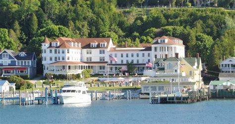 island house mackinac island island house hotel on mackinac island michigan vacationidea