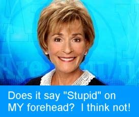 how to cut my hair like judge judy things you did not know about judith sheindlin judge judy