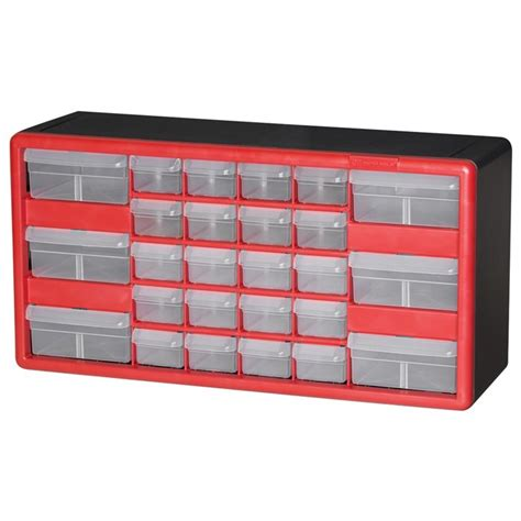 plastic storage cabinets with drawers akro mils plastic storage cabinets 26 drawers small