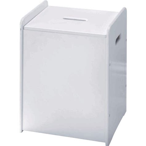 argos laundry buy collection laundry bin white at argos co uk your