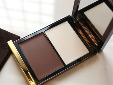 Review Tom Fords 2 by Tom Ford Shade And Illuminate Intensity Two Review Swatch