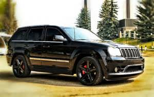 bryan s jeep grand srt8 billet technology
