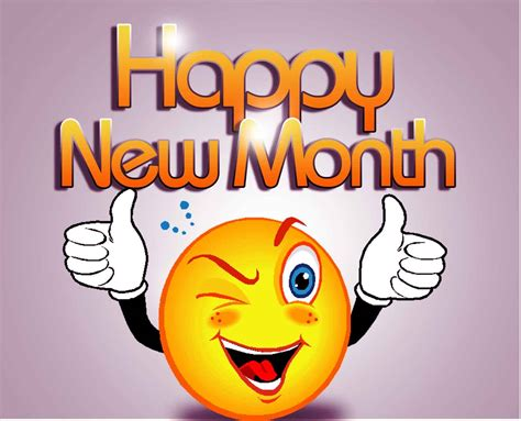 happy new month quotes quotesgram