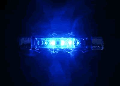 police car flashing lights gif blue gifs find share on giphy