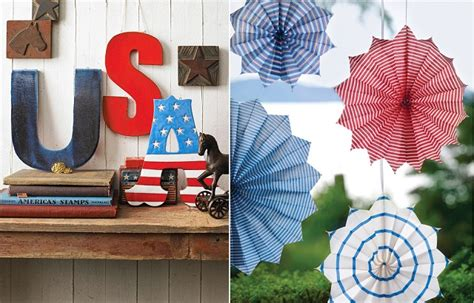 Decorating Ideas For July 4th 4th Of July Decoration Ideas Accessories Happens
