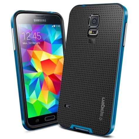 Sale Spigen Sgp Neo Hybrid Samsung Galaxy S5 Ori Dante spigen sgp neo hybrid for samsung galaxy s5 blue gr mobilefun