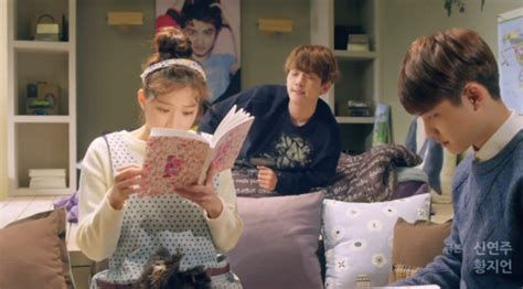 lagu di film exo next door kegalauan melanda di exo next door episode 8 celeb