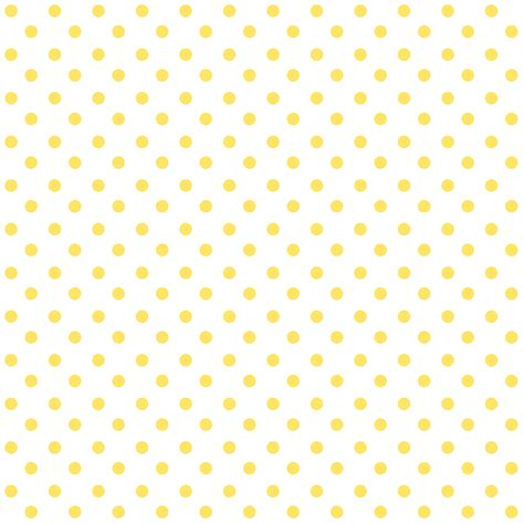 brahm s yellow dots my dot pattern free polka dot srapbooking paper baby shower card