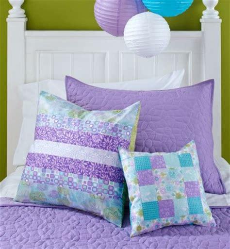 Handmade Pillow Cases Patterns - sew handmade pillows pillowcases and pillow shams to