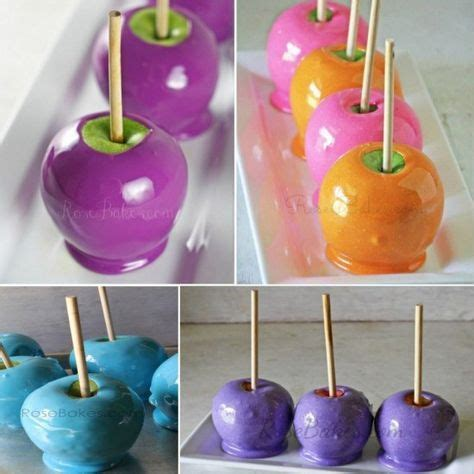 how to make colored apple best 25 colored apples ideas on apple
