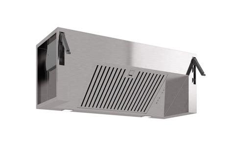 schouw afzuigkap 90 cm wave design 3757 01 integraal tussenbouw afzuigkap 90 cm rvs