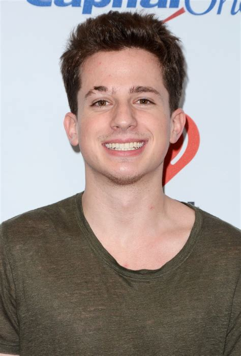 charlie puth young charlie puth picture 19 z100 s iheartradio jingle ball