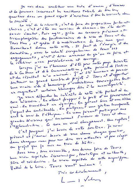 Exemple De Lettre Manuscrite 7 Lettre Manuscrite Modele De Lettre