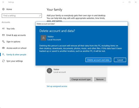 windows 10 tutorial how to geek how to create a guest account in windows 10 autos post