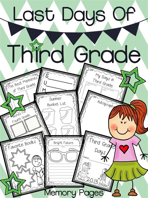 new year activities for third grade 17 best images about classroom end of the year on