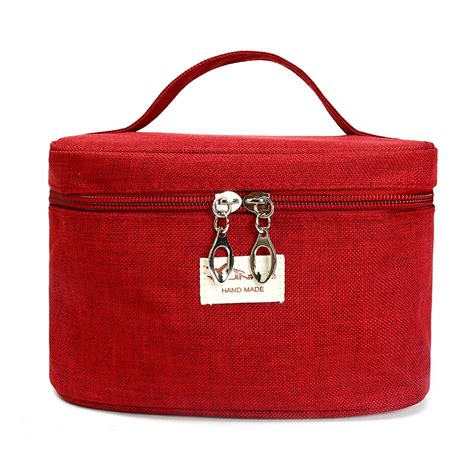 Travel Storage Bag kcasa kc mb02 portable travel storage bag durable canvas