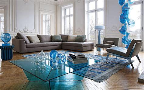 URBAN Sofa design Sacha Lakic Roche Bobois Collection 2014