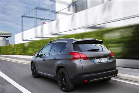 peugeot 2008 black peugeot 2008 black matt 2015 cars wallpaper 1475x984