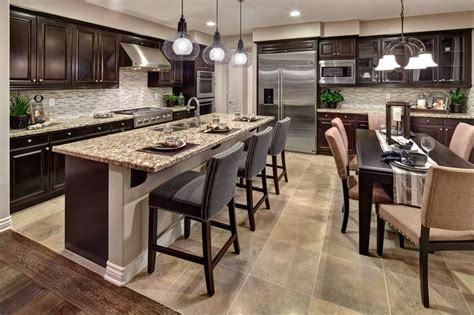 1000  images about Kitchen/Dining Room Combo on Pinterest