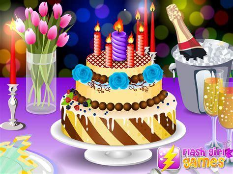 Cake Maker Game   Free Online Cake Maker Games for Kids