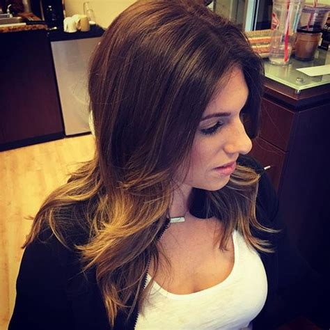 low manance hair cuts with bangs for long hair 20 stylish low maintenance haircuts and hairstyles