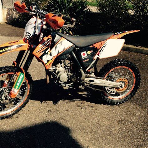 85 motocross bikes for sale 25 best ktm 85 sx ideas on ktm 85 ktm dirt