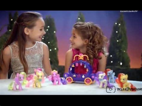 mainan my pony pink iklan mainan my pony
