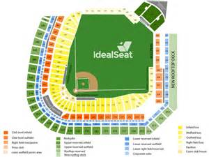 colorado rockies seat map colorado rockies tickets coors field seating chart