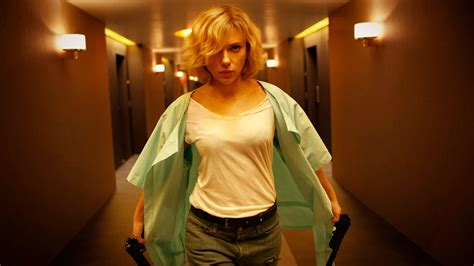 lucy film fact 2014 scarlett johansson sci fi action lucy is more brainless than evolved but manages to