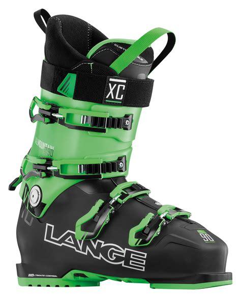 lange xc90 ski boot 2017 mount everest