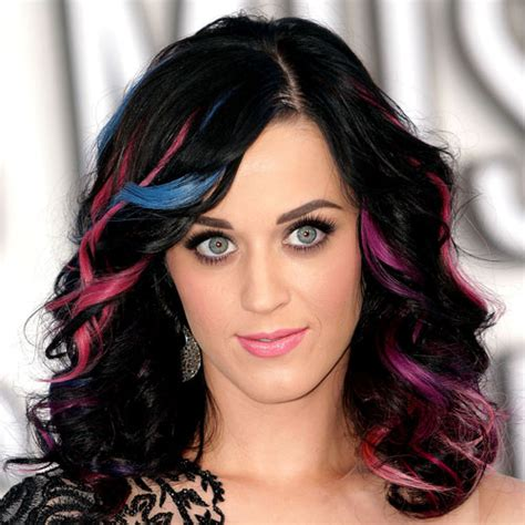dyed hairstyles for black hair 35 tremendous highlights for black hair creativefan