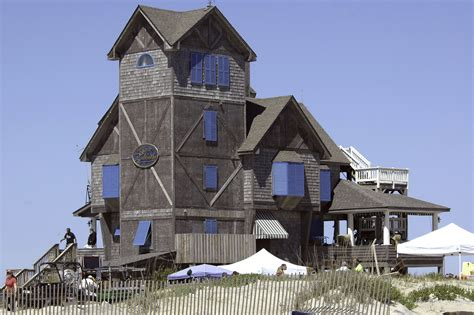 Nights in Rodanthe   The Outer Banks   North Carolina Romantic Getaways   The Outer Banks