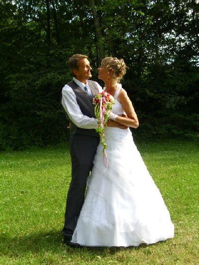 Spitzenkleid Hochzeitskleid by Cubeportfolio Kleiderfreuden
