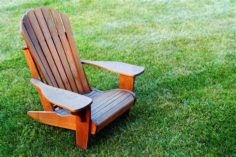 Free Armchair Design Ideas Build An Adirondack Chair With Plans Diy Black Decker Black Decker