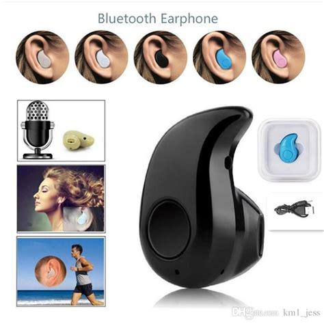 Headset Bluetooth Mini Bluetooth Earphone Bluetooth Mini universal mini wireless bluetooth headphone s530 in ear v4 0 stealth earphone phone headset with
