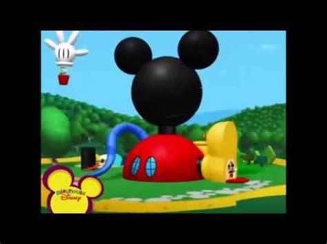 youtube casa mickey mouse 161 vamos a la casa de mickey mouse youtube