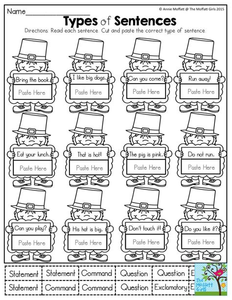 in full swing sentence 17 best ideas about sentence types on pinterest types of