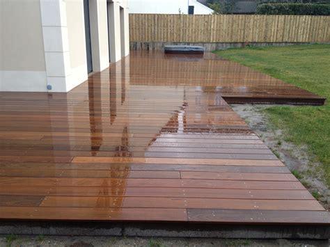 Comment Poser Une Terrasse En Composite 3668 by Comment Poser Une Terrasse En Composite 13 Pin Faire