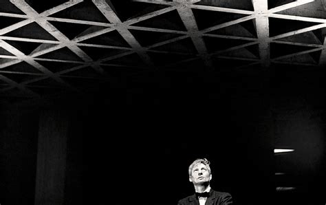 the mysticism of louis kahn the nation