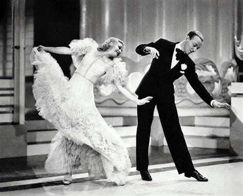 swing time fred astaire ginger sin fred