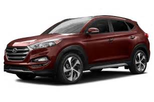 Hyundai In New 2016 Hyundai Tucson Price Photos Reviews Safety