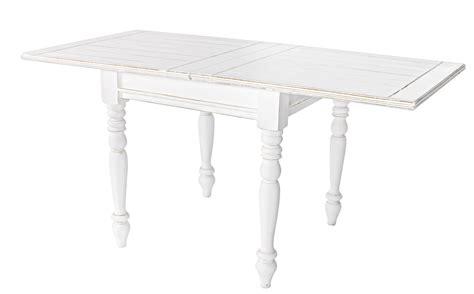 tavoli shabby chic tavolo quadrato shabby chic mobili provenzali shabby chic