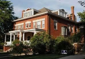 Chicago House President Obama S Home In Chicago O S For Obama