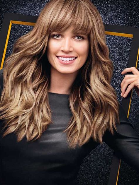 long hairstyles and colours 2015 4 bangs hairstyles to bang or not to bang fashion tag blog