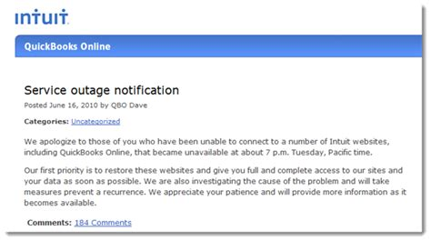 it possible outage notification template pictures to pin