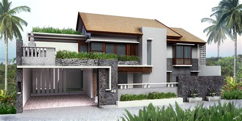 bali style house design trend balinese houses designs cool gallery ideas 246