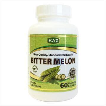 Bitter Melon Detox by Bitter Melon Kaz Shop Kaz International